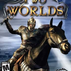 Two Worlds is listed (or ranked) 15 on the list The Best Games Like Skyrim