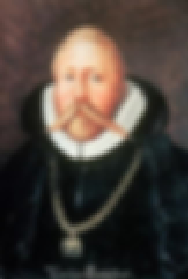 Tycho Brahe is listed (or ranked) 1 on the list Famous University Of Rostock Alumni