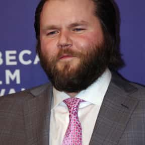 Tyler Labine is listed (or ranked) 9 on the list Full Cast of Zack And Miri Make A Porno Actors/Actresses