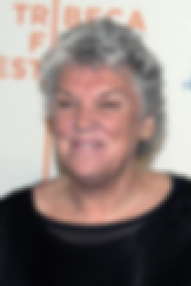 Tyne Daly is listed (or ranked) 3 on the list Famous American Musical And Dramatic Academy Alumni