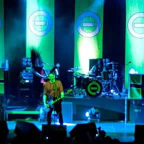 Type O Negative is listed (or ranked) 1 on the list The Best Gothic Metal Bands