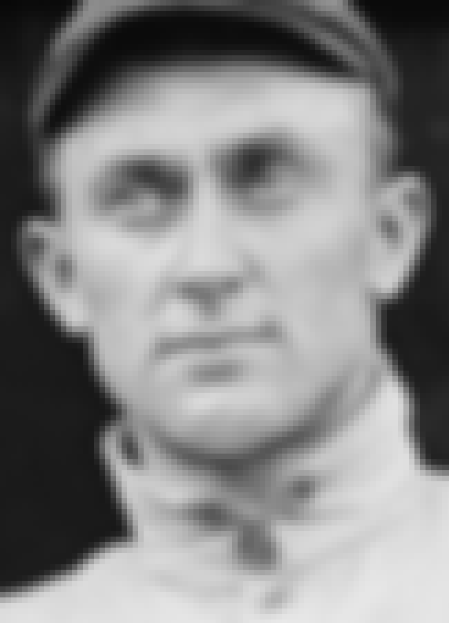 Ty Cobb is listed (or ranked) 2 on the list The Top 25 Greatest Baseball Players of All Time