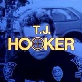 T. J. Hooker is listed (or ranked) 6 on the list The Best Aaron Spelling Shows and TV Series