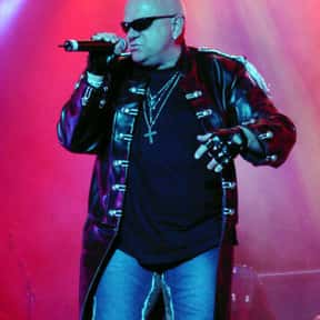 Udo Dirkschneider is listed (or ranked) 8 on the list German Thrash Metal Bands List