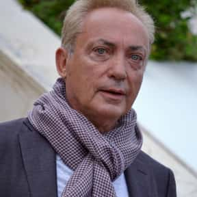 Udo Kier is listed (or ranked) 17 on the list Even Cowgirls Get The Blues Cast List