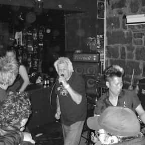 U.K. Subs is listed (or ranked) 7 on the list The Best Street Punk Bands