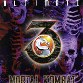 Ultimate Mortal Kombat 3 is listed (or ranked) 19 on the list The Best Fighting Games of All Time