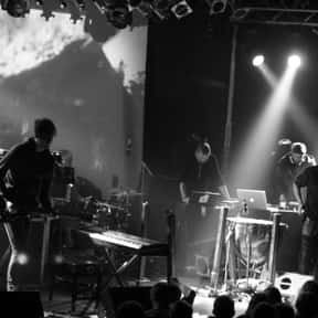 Ulver is listed (or ranked) 11 on the list The Best Neofolk Bands/Artists