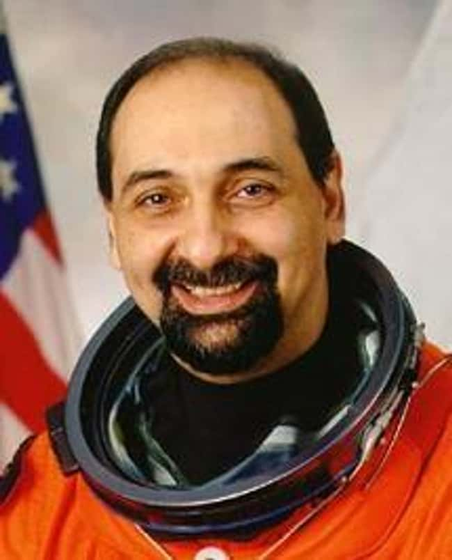 Umberto Guidoni is listed (or ranked) 8 on the list Famous Astronauts from Italy