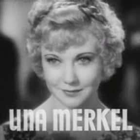 Una Merkel is listed (or ranked) 9 on the list Full Cast of The Parent Trap Actors/Actresses
