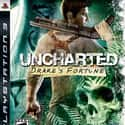 Uncharted: Drake's Fortu... is listed (or ranked) 22 on the list The Best Playstation 4 Shooter Games You Should Be Playing