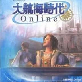 Uncharted Waters Online is listed (or ranked) 10 on the list The Best Free to Play MMORPG Games of All Time