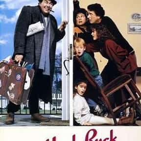Uncle Buck is listed (or ranked) 9 on the list The All-Time Greatest Comedy Films