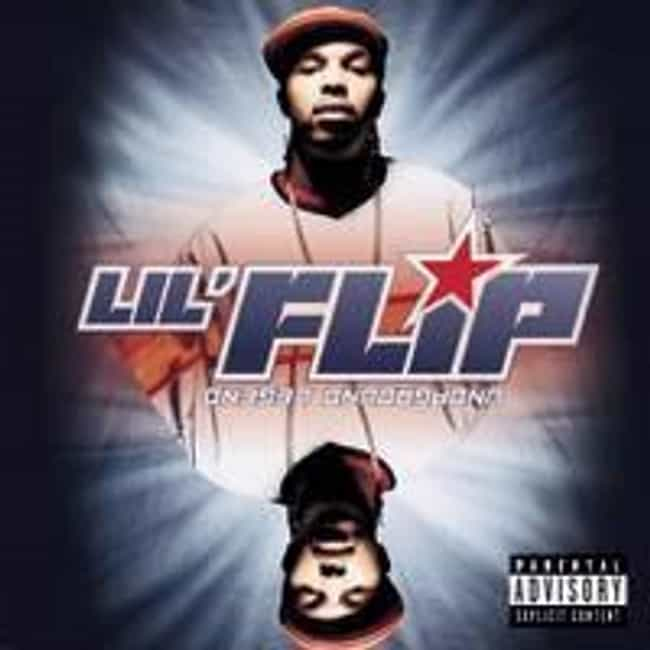 Undaground Legend is listed (or ranked) 3 on the list The Best Lil' Flip Albums of All Time