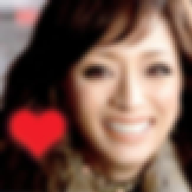 (Miss)understood is listed (or ranked) 4 on the list The Best Ayumi Hamasaki Albums of All Time