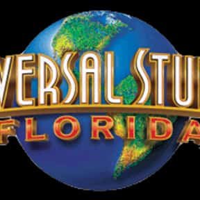 Universal Studios Florida is listed (or ranked) 12 on the list The Best Theme Parks For Roller Coaster Junkies