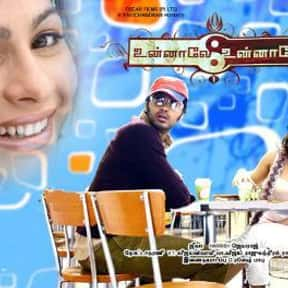 Unnale Unnale is listed (or ranked) 8 on the list The Top 10 Tamil Films of 2000
