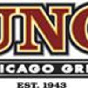 Uno Chicago Grill is listed (or ranked) 8 on the list The Greatest Pizza Delivery Chains In The World