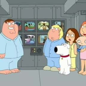 Untitled Griffin Family Histor is listed (or ranked) 12 on the list The Best 'Family Guy' Episodes of All Time