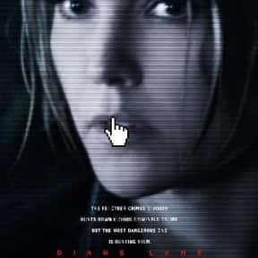 Untraceable is listed (or ranked) 24 on the list The Best Movies About Technology