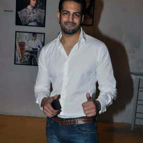 Upen Patel is listed (or ranked) 13 on the list Full Cast of One Two Three Actors/Actresses