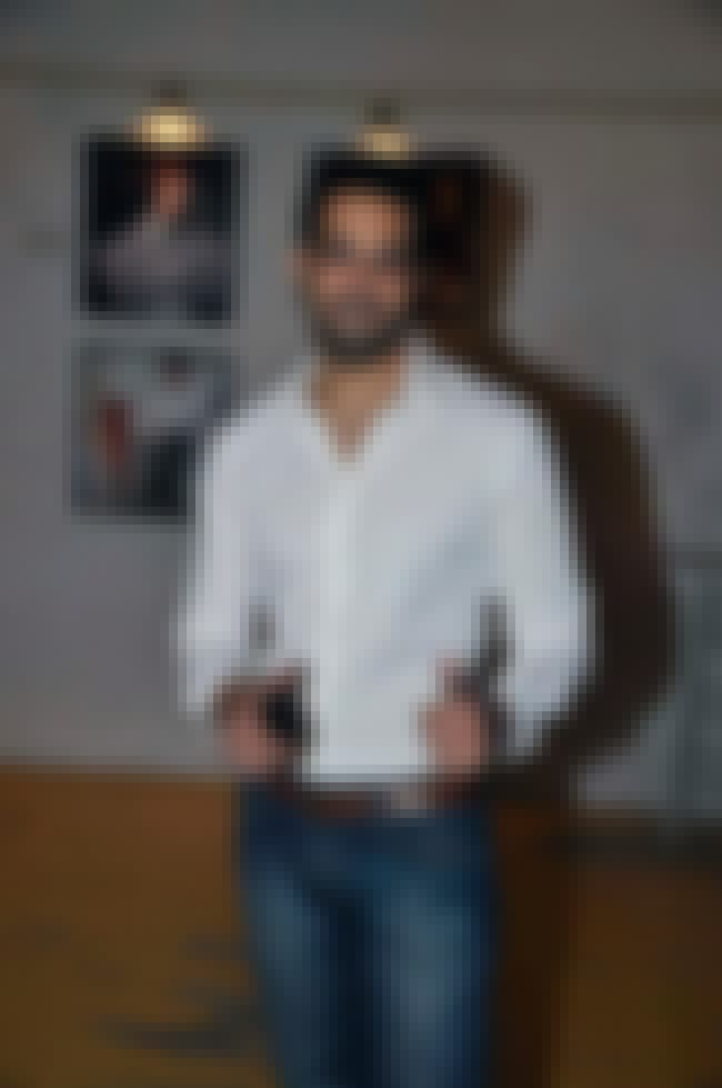 Upen Patel is listed (or ranked) 4 on the list Famous University Of Hertfordshire Alumni