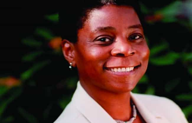 Ursula Burns is listed (or ranked) 1 on the list Famous Cathedral High School Alumni
