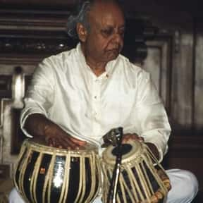 Alla Rakha is listed (or ranked) 18 on the list The Best Indian Classical Artists