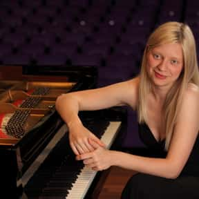 Valentina Lisitsa is listed (or ranked) 6 on the list The Most Inspiring (Non-Hollywood) Female Role Models