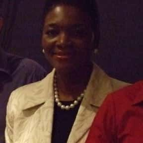 Valerie Amos, Baroness Amos is listed (or ranked) 11 on the list Famous University Of East Anglia Alumni