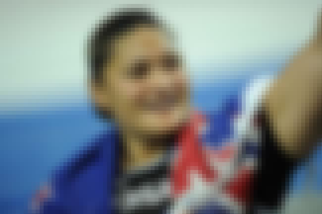Valerie Adams is listed (or ranked) 1 on the list The Best Olympic Athletes from New Zealand