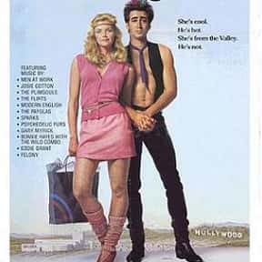 Valley Girl is listed (or ranked) 21 on the list Great Movies About Male-Female Friendships