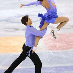 Vanessa Crone is listed (or ranked) 12 on the list List of Famous Ice Dancers