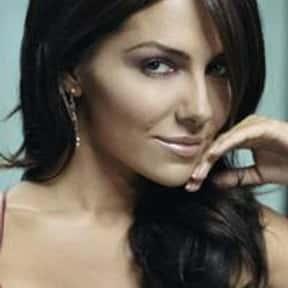 Vanessa Marcil is listed (or ranked) 22 on the list Las Vegas Cast List
