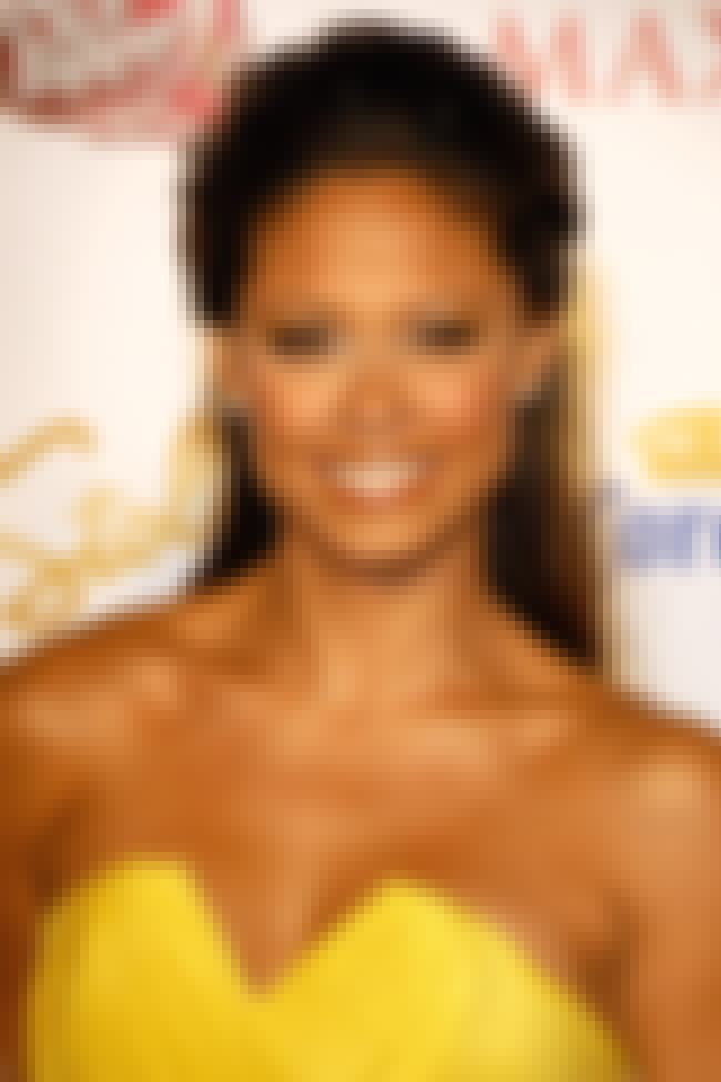 Vanessa Minnillo is listed (or ranked) 1 on the list List of Famous Correspondents