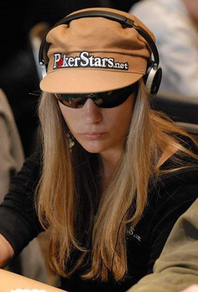 Vanessa Rousso is listed (or ranked) 3 on the list The Top 25 Richest Female Poker Players
