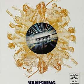 Vanishing Point is listed (or ranked) 17 on the list The Best Exploitation Movies of the 1970s