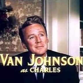 Van Johnson is listed (or ranked) 5 on the list Famous People From Rhode Island