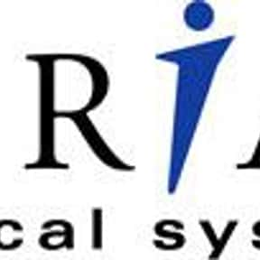Varian Medical Systems is listed (or ranked) 19 on the list List of Medical Equipment And Supplies Manufacturing Companies