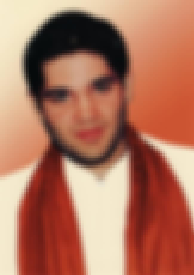 Varun Gandhi is listed (or ranked) 7 on the list Members of the Nehru-Gandhi Family