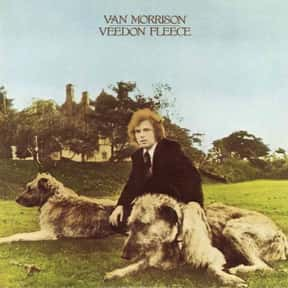 Veedon Fleece is listed (or ranked) 3 on the list The Best Van Morrison Albums of All Time