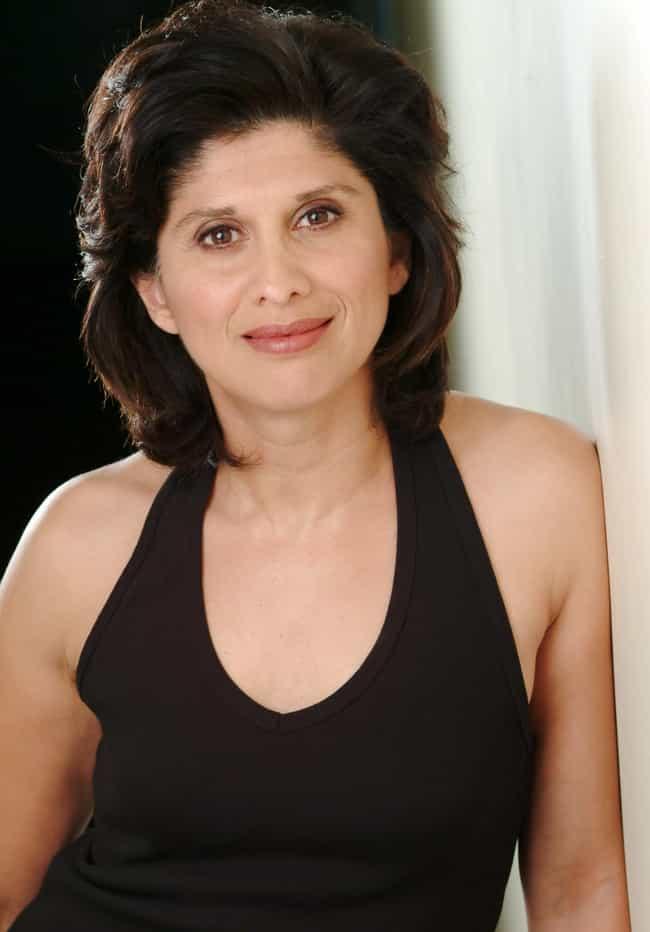 Veena Sood is listed (or ranked) 3 on the list Endgame Cast List