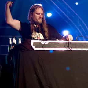 Venetian Snares is listed (or ranked) 6 on the list The Best Glitch Groups/Artists