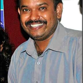 Venkat Prabhu is listed (or ranked) 5 on the list Full Cast of Goa Actors/Actresses