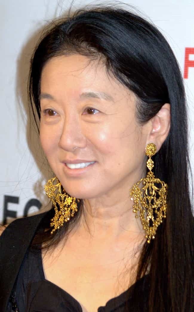 Vera Wang is listed (or ranked) 2 on the list Famous The Chapin School Alumni