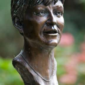 Veronica Guerin is listed (or ranked) 5 on the list Famous Trinity College, Dublin Alumni