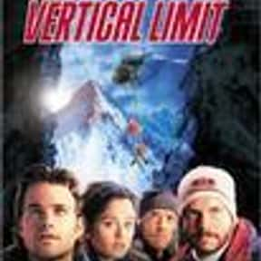 Vertical Limit is listed (or ranked) 21 on the list The Best 2000s Disaster Movies