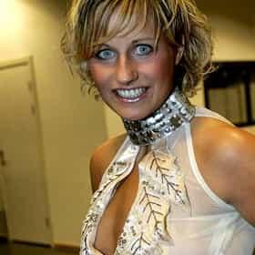 Vibeke Westye Skofterud Nude Photos 75