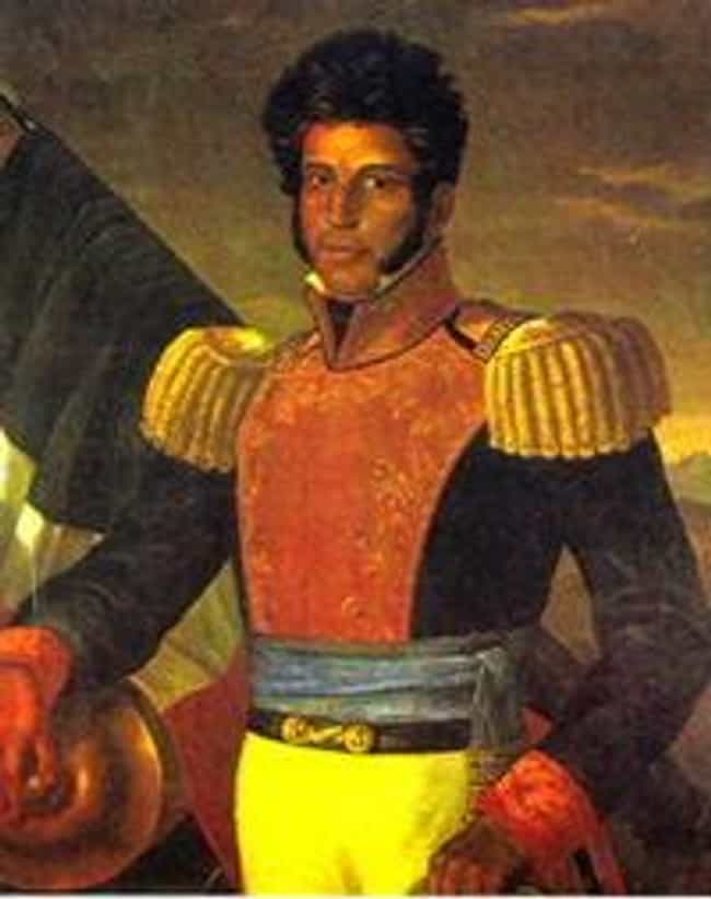 Vicente Guerrero is listed (or ranked) 4 on the list 12 Incredible Mexican Revolutionaries You've Probably Never Heard About