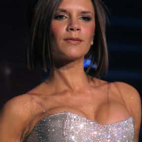 Victoria Beckham is listed (or ranked) 2 on the list People Who Have Been Criticized by PETA